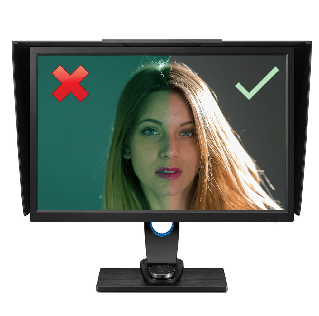 Il nostro monitor è un riferimento affidabile?